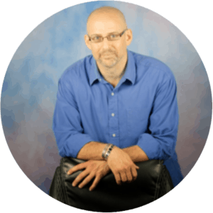 Dr. Fred Blum